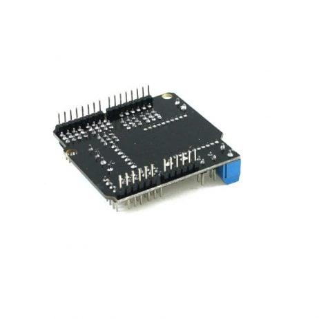 Sensor Extension Plate V5