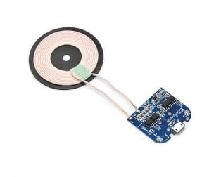 DC 5V Qi Standard PCBA Circuit Board Wireless Charging (Transmitter)