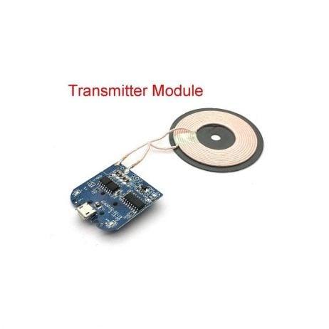 DC 5V Qi Standard PCBA Circuit Board Wireless Charging (Transmitter)