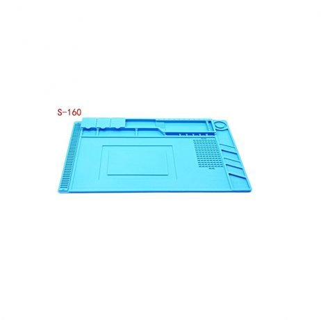 ESD S-160 Heat Insulation Workbench Mat.