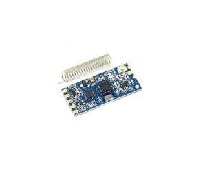 HC-12 433 SI4463 Wireless Serial Module