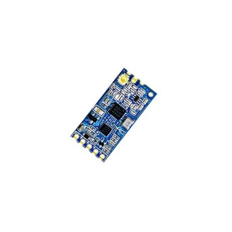 HC-12 433 SI4463 Wireless Serial Module