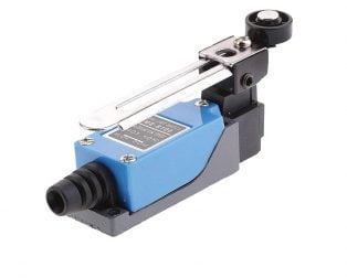 ME-8108 Rotary Adjustable Roller Lever Arm Mini Limit Switch