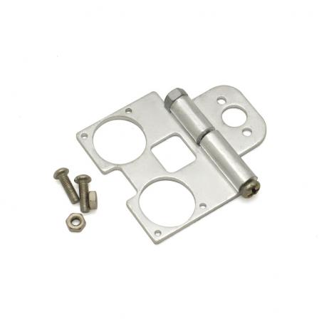 Metal Fixed Bracket for HC-SR04 Ultrasonic Module