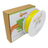 Orange PLA+ 1.75mm 3D Printing Filament 1kg-Yellow
