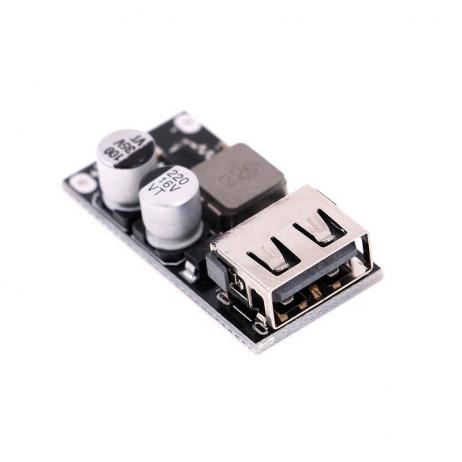 USB Fast Charging Module