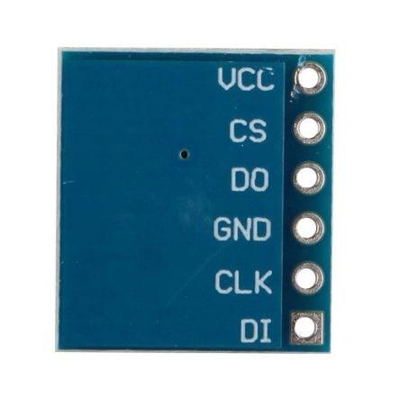 W25Q32 Large Capacity Flash Storage Module