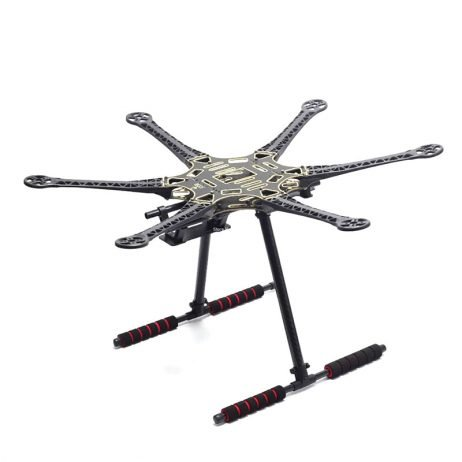 S550 Hexacopter Frame