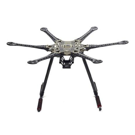 S550 Hexacopter Frame