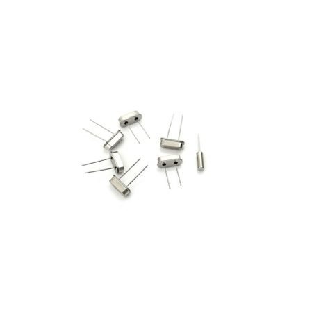 27 Crystal Oscillator Assorted kit - 9 Kinds