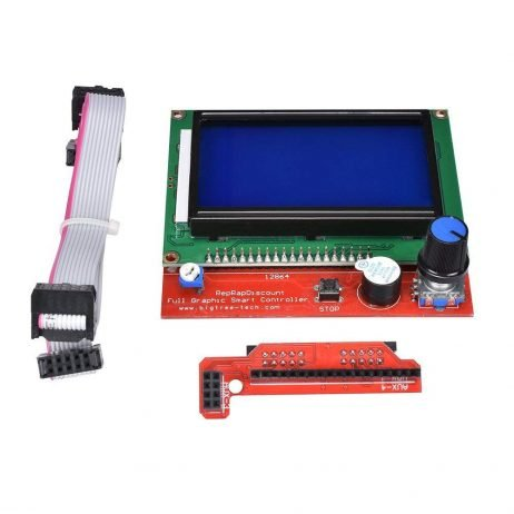 Componant kit for 3D printer - Advance