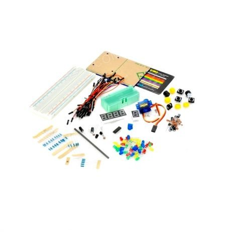 Advance Electronics Component Package kit
