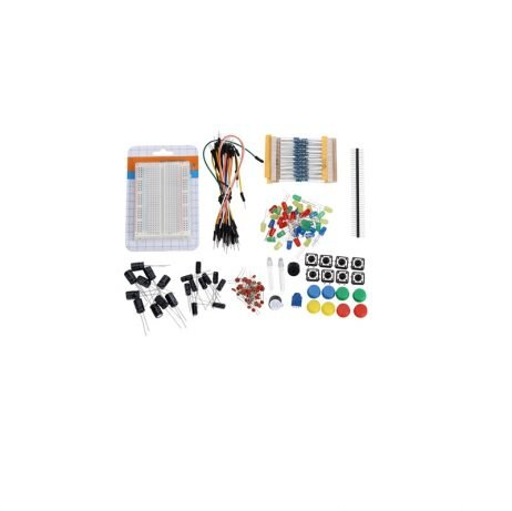 Beginner Electronics Component Package kit