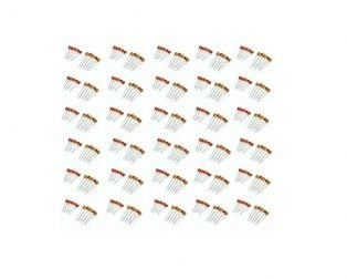 Ceramic capacitor Assorted Kit- 30 Kinds from 2PF-0.1UF