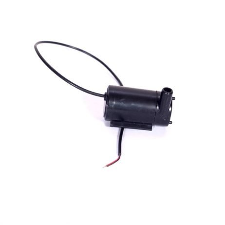 DC 3-6 V Mini Micro Submersible Water Pump-Black