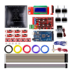 Component kit for 3D printer - All in 1