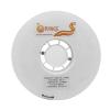 Orange PLA+ 1.75mm 3D Printing Filament 1kg-Grey