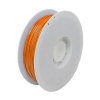 Orange PLA+ 1.75mm 3D Printing Filament 1kg-Orange