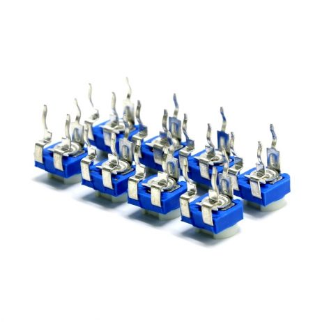 RM-065 Trimming Potentiometer Assorted Kit