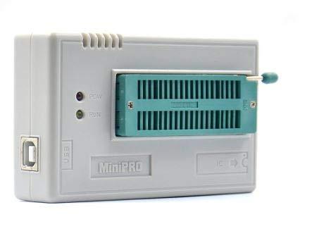 TL866A Universal Programmer Kit