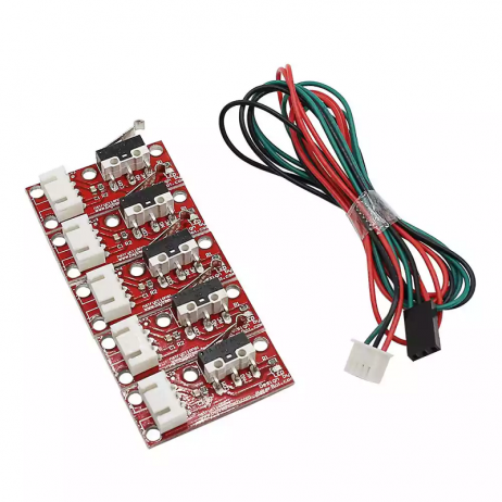 Componant kit for 3D printer - All in 1