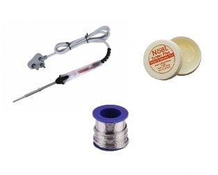 soldering kit 3 in 1