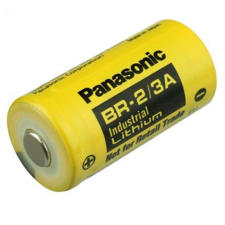 Panasonic BR 2/3A-3v Lithium Battery CNC