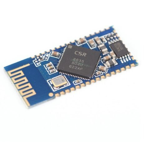 CSR8635 Bluetooth 4.0 Stereo Audio Receive Board Speaker Module