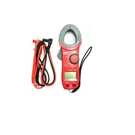 Meco 27-Auto Digital Clamp Meter