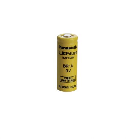 Panasonic BR-A-3v Lithium Battery For CNC
