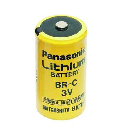 Panasonic BR-C-3V Lithium Battery For CNC