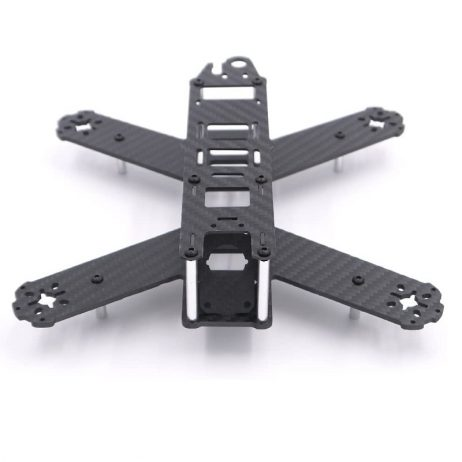 QAV210 Quadcopter Strong Carbon Fiber 3mm Arm FPV Racing Frame(210mm) Kit