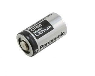 Panasonic CR2-3V Industrial Lithium Battery