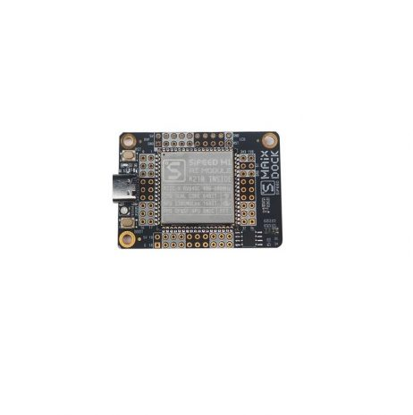 Sipeed M1 dock suit ( M1 dock + 2.4 inch LCD + OV2640 ) K210 Dev. Board for Edge Computing