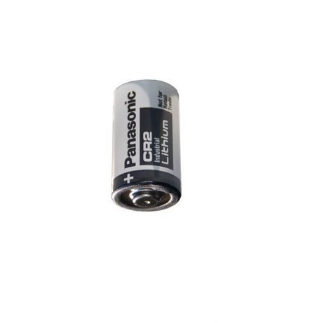 Panasonic CR2-3V Industrial Lithium Battery