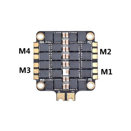BLHELI_S BL32- 55A 4IN1 3-6S ESC