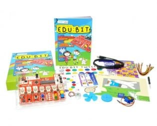 EDUBIT Training & Project Kit for microbit
