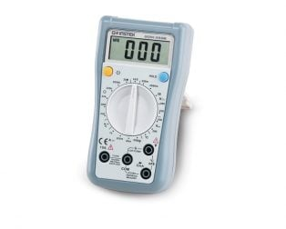 GW Instek GDM 350 B Handheld Digital Multimeter