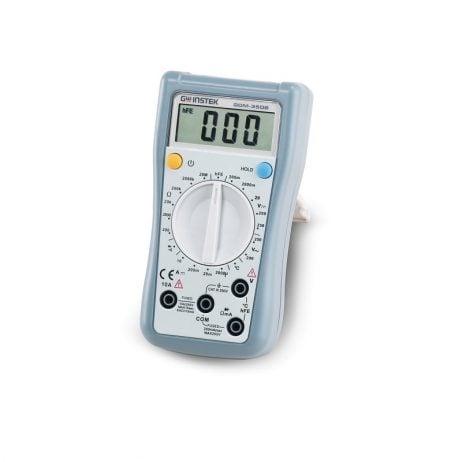 GW Instek GDM 350 B Handheld Digital Multimeter