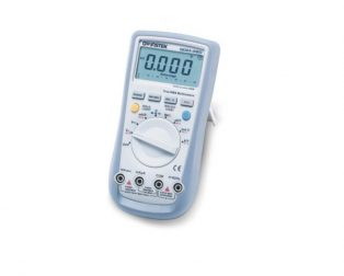 GW Instek GDM 360 Handheld Digital Multimeter