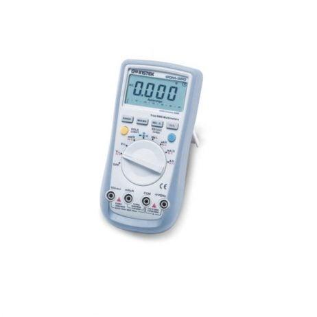 GW Instek GDM 360 Handheld Digital Multimeter