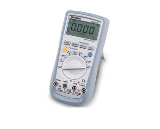 GW Instek GDM 397 Handheld Digital Multimeter
