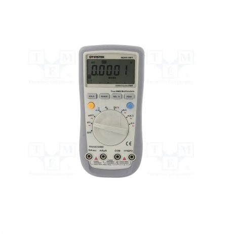 GW Instek GDM 461 Handheld Digital Multimeter