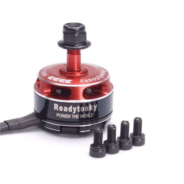 brushless motor for quadcopter
