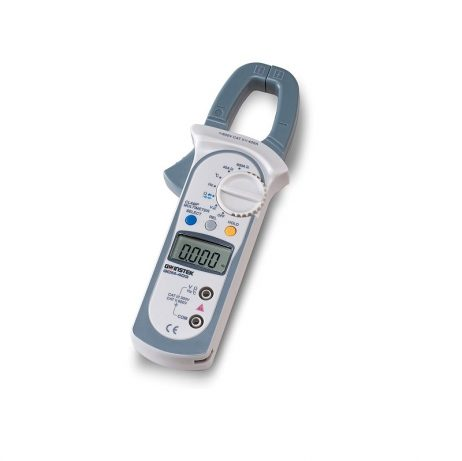 GW Instek GCM 403 Digital Clamp Meter