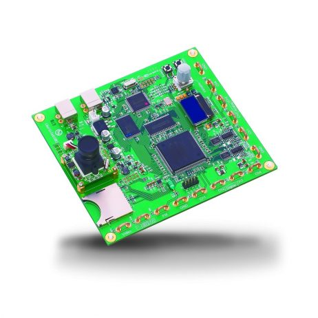 GW Instek GDB 03 Industrial Oscilloscope Training Kit
