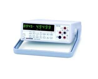 GW Instek GDM 8245 Bench Digital Multimeter