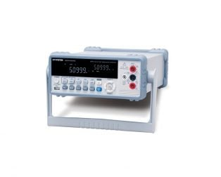 GW Instek GDM 8341 Bench Digital Multimeter