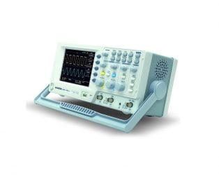 GW Instek GDS 1102 U Digital Storage Oscilloscope