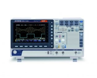 GW Instek GDS 1102B Digital Storage 100MHz 2 Channel Oscilloscope